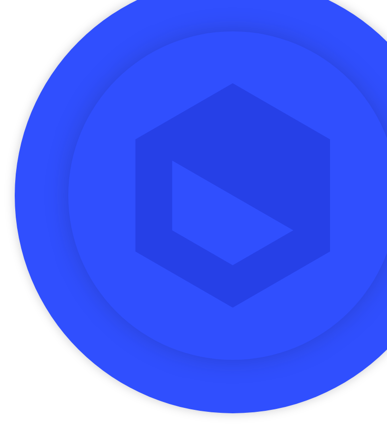 blue icon background image