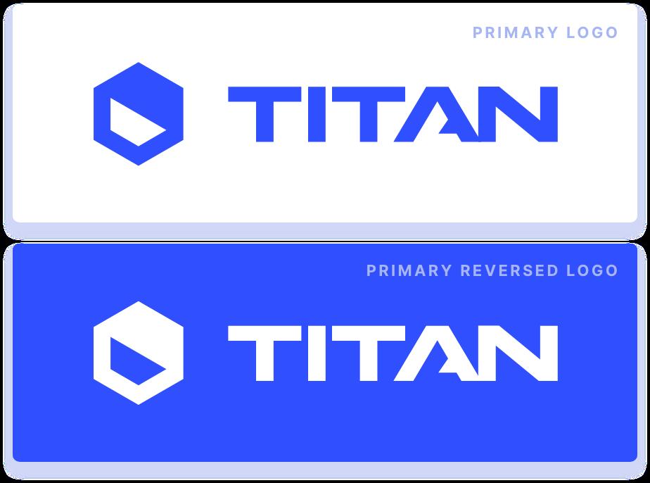 Primary Logo samples
